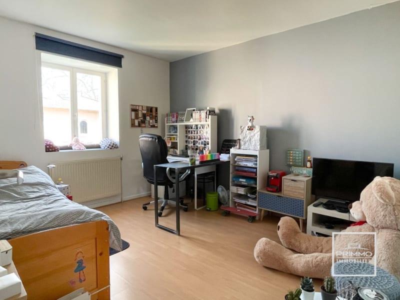 Sale apartment Saint germain au mont d or 349000€ - Picture 6