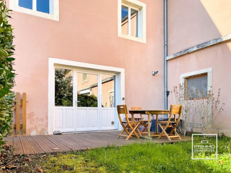 Sale apartment Saint germain au mont d or 349000€ - Picture 7