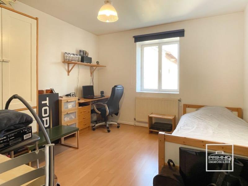 Sale apartment Saint germain au mont d or 349000€ - Picture 8