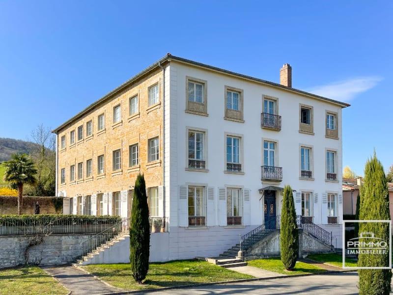 Sale apartment Saint germain au mont d or 349000€ - Picture 10