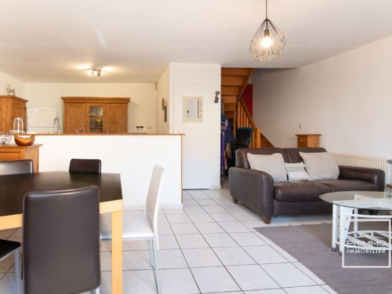 Sale apartment Saint germain au mont d or 349000€ - Picture 14