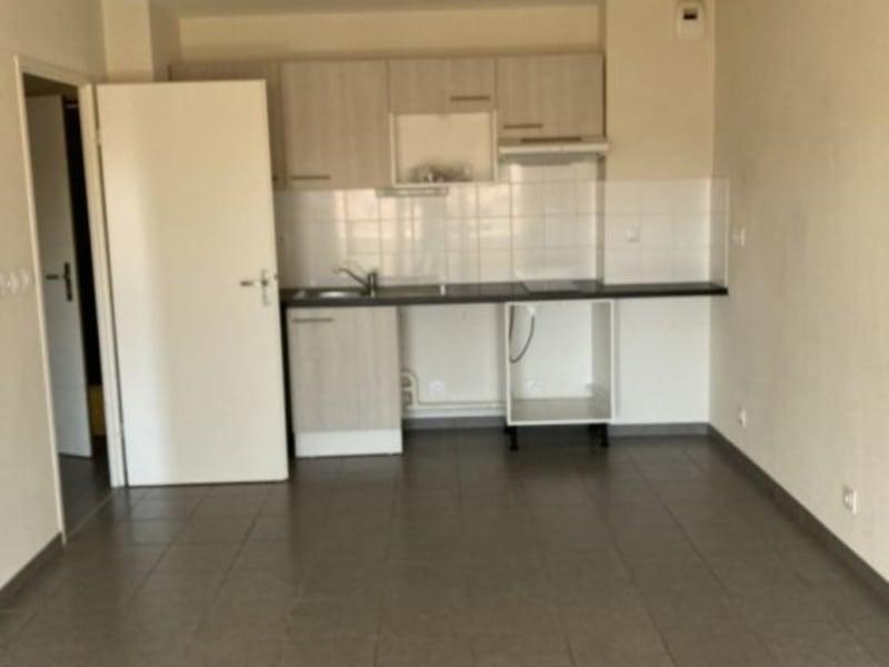 Rental apartment La salvetat-saint-gilles 523€ CC - Picture 2
