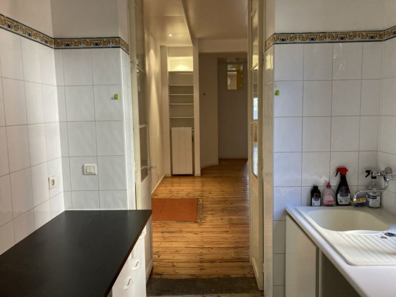 Rental apartment Toulouse 746€ CC - Picture 2