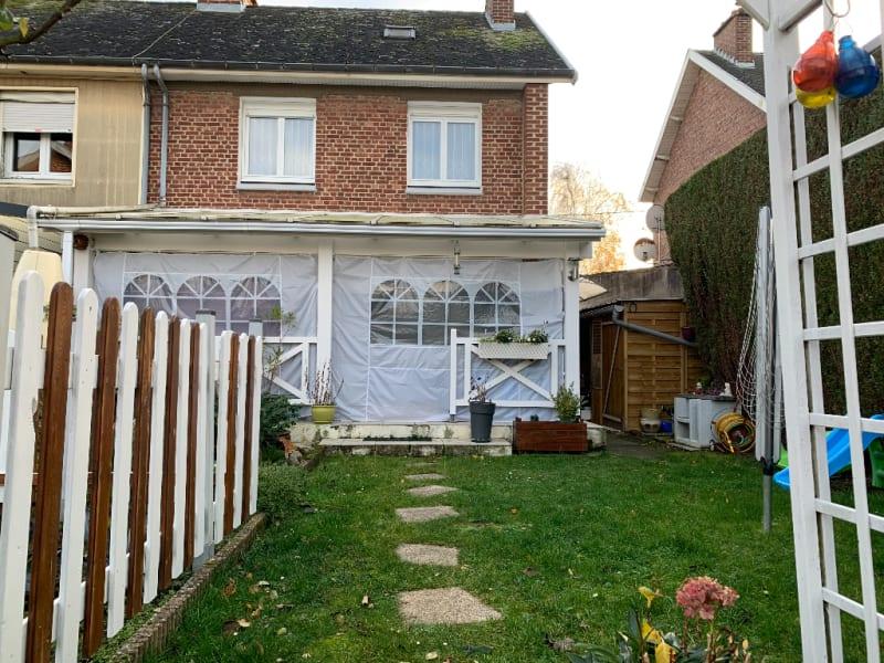 Sale house / villa Trith saint leger 156000€ - Picture 1