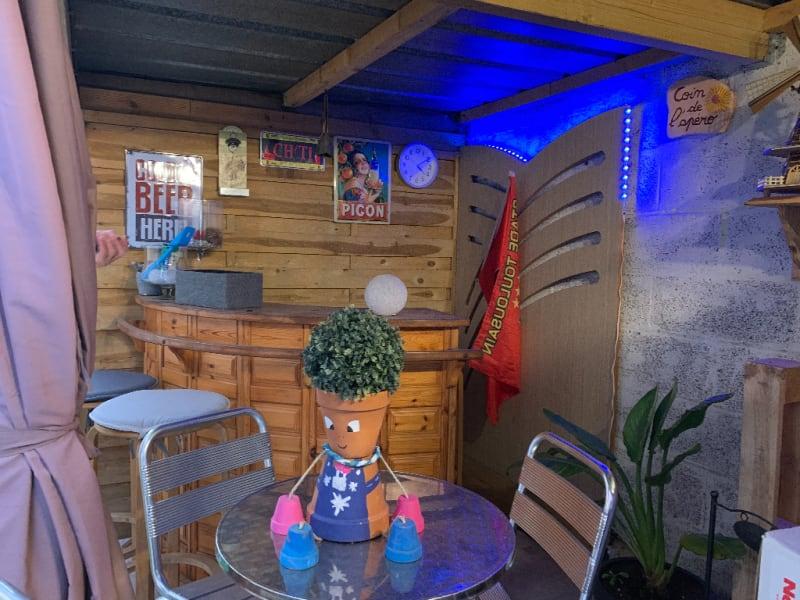 Sale house / villa Trith saint leger 156000€ - Picture 6