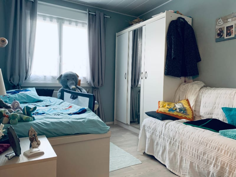 Sale house / villa Trith saint leger 156000€ - Picture 8