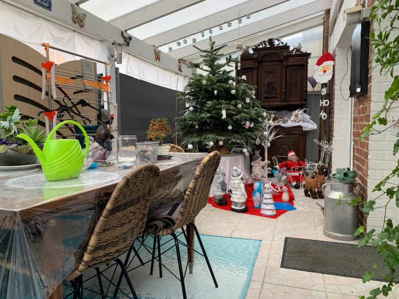 Sale house / villa Trith saint leger 156000€ - Picture 9