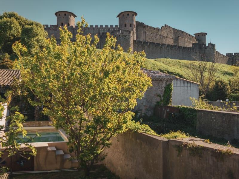 Vente maison / villa Carcassonne 361500€ - Photo 18