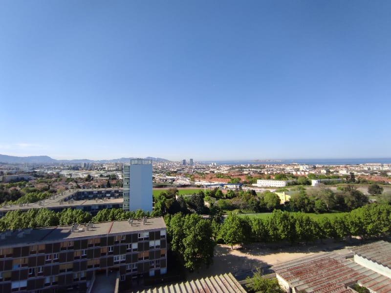 Location appartement Marseille 14ème 650€ CC - Photo 1