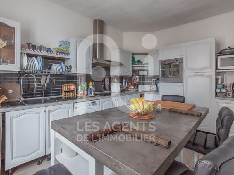 Verkauf haus Argenteuil 264000€ - Fotografie 6