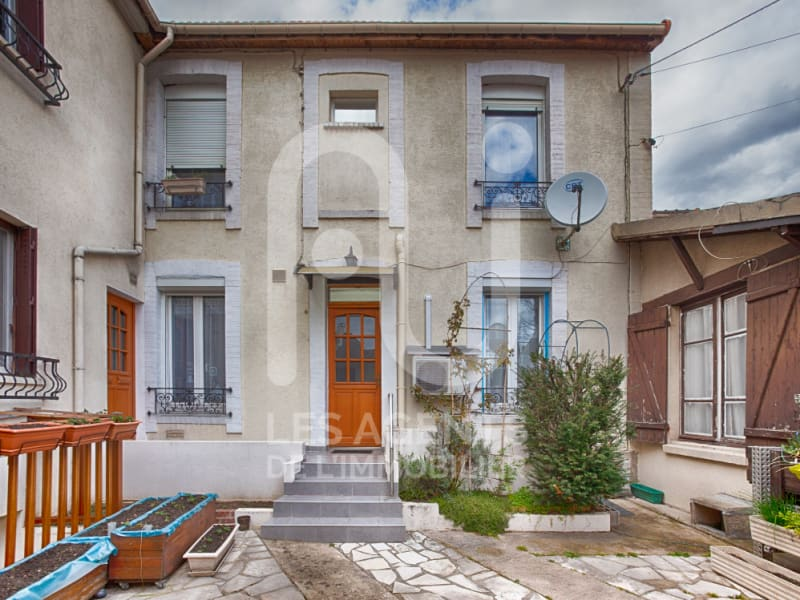 Verkauf haus Argenteuil 264000€ - Fotografie 12