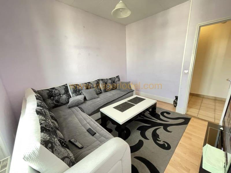 Vitalicio  apartamento Saint-fons 26000€ - Fotografía 2