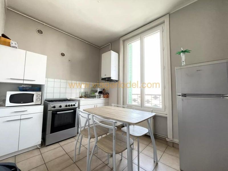 Vitalicio  apartamento Saint-fons 26000€ - Fotografía 4