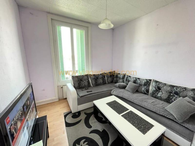 Vitalicio  apartamento Saint-fons 26000€ - Fotografía 1