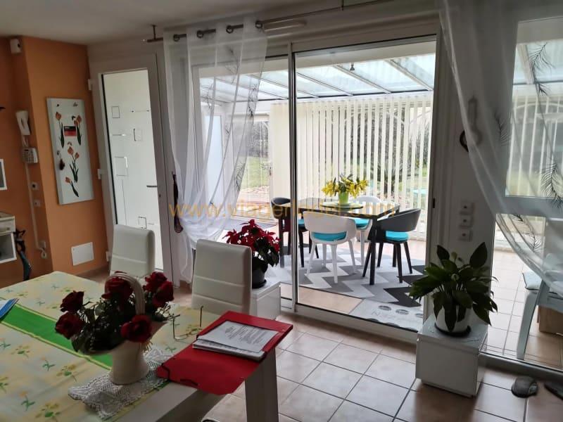 Verkauf auf rentenbasis haus Saint-gilles 47500€ - Fotografie 2