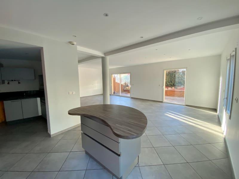 Sale apartment La murette 319000€ - Picture 2