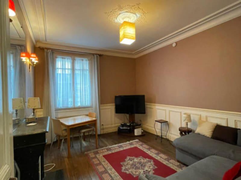 Rental apartment Paris 14ème 1534€ CC - Picture 2