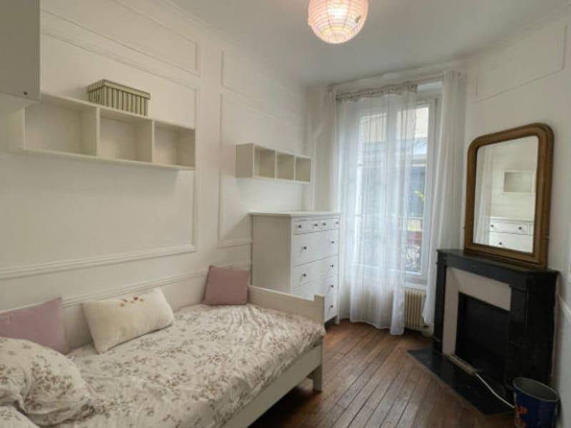 Rental apartment Paris 14ème 1534€ CC - Picture 5