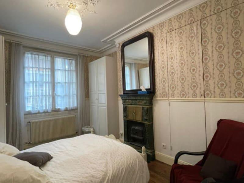 Rental apartment Paris 14ème 1534€ CC - Picture 10