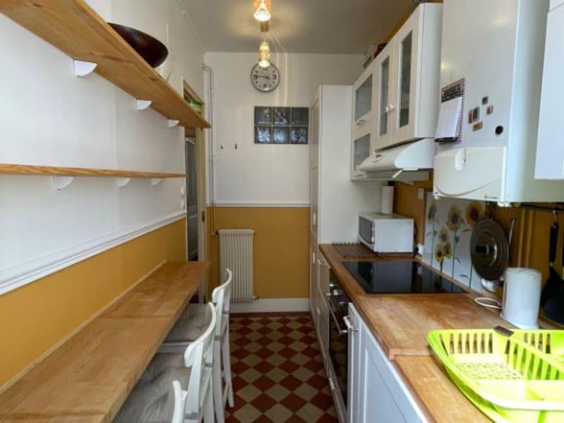 Rental apartment Paris 14ème 1534€ CC - Picture 11