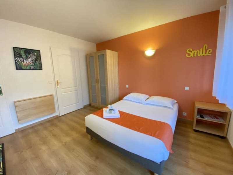 Rental apartment Saint-germain-les-arpajon 750€ CC - Picture 2