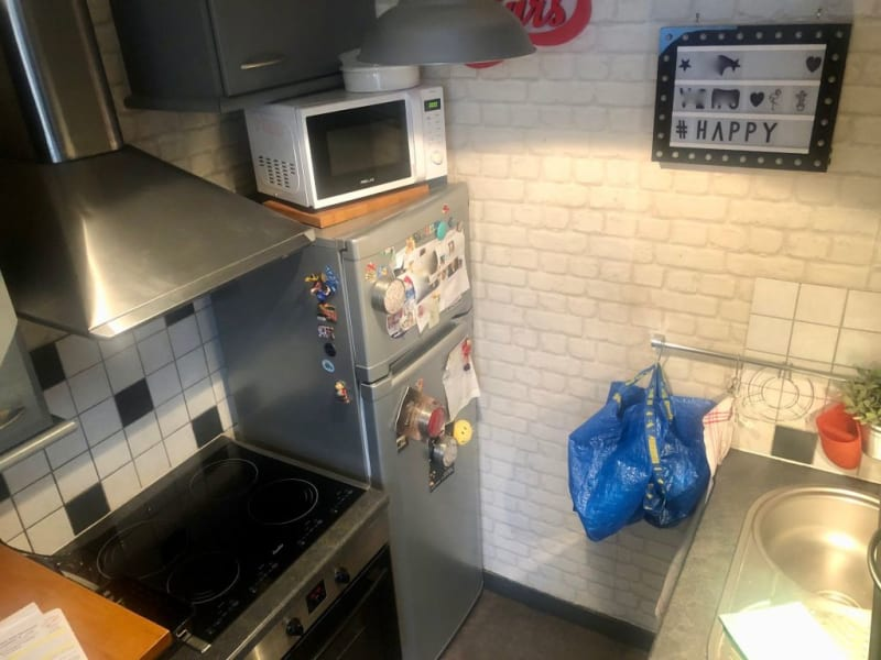 Vente appartement Claye souilly 235 000€ - Photo 3
