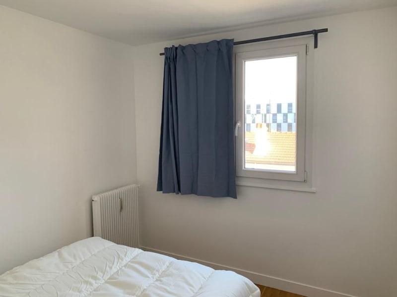 Rental apartment Boulogne billancourt 1300€ CC - Picture 5