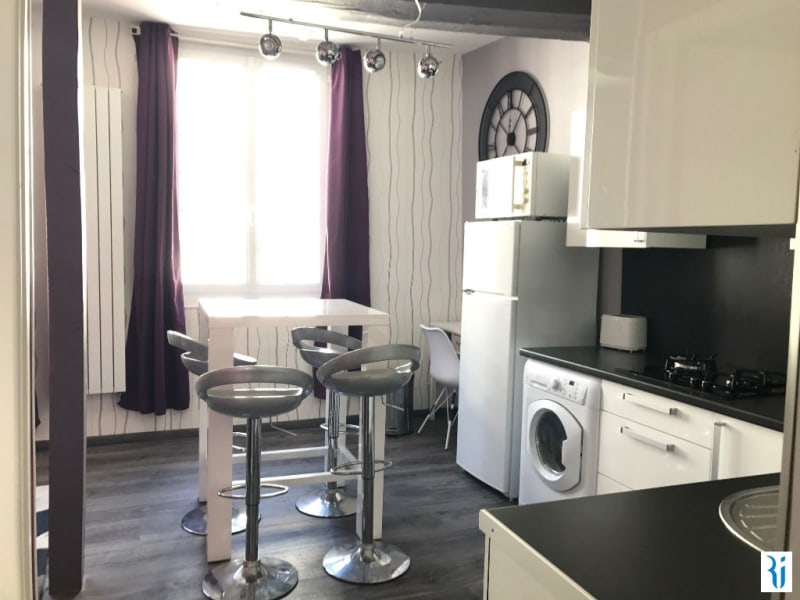 Rental apartment Rouen 673€ CC - Picture 2