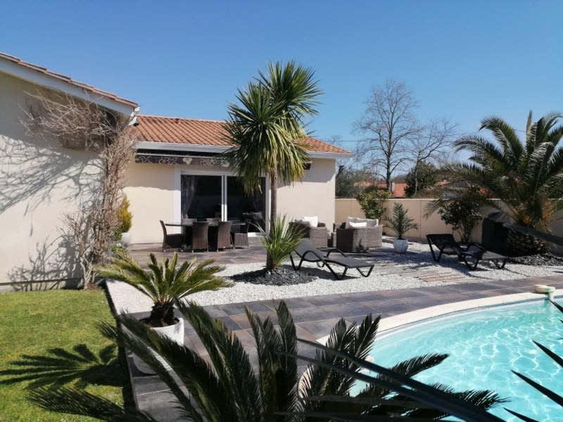 Sale house / villa Villenave d ornon 584700€ - Picture 2