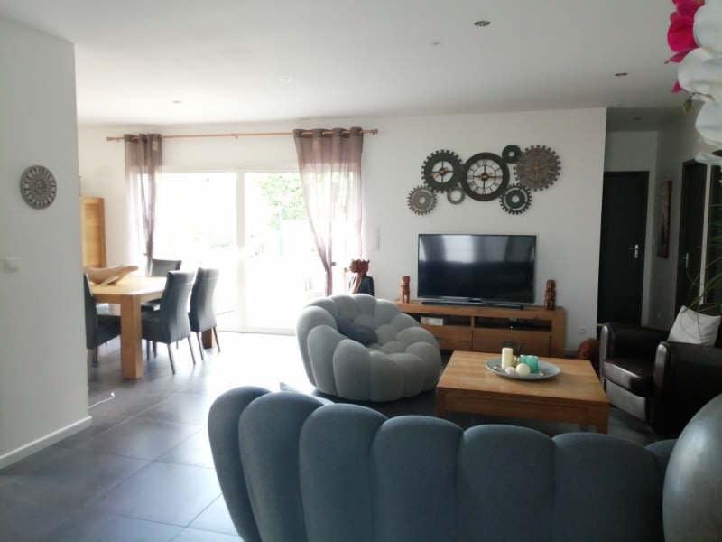 Sale house / villa Villenave d ornon 584700€ - Picture 7