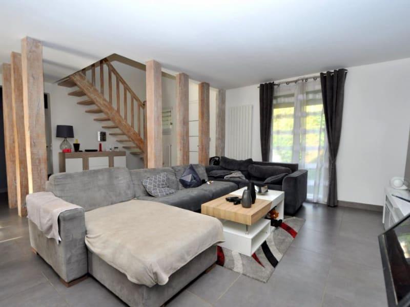 Sale house / villa Forges les bains 480000€ - Picture 3