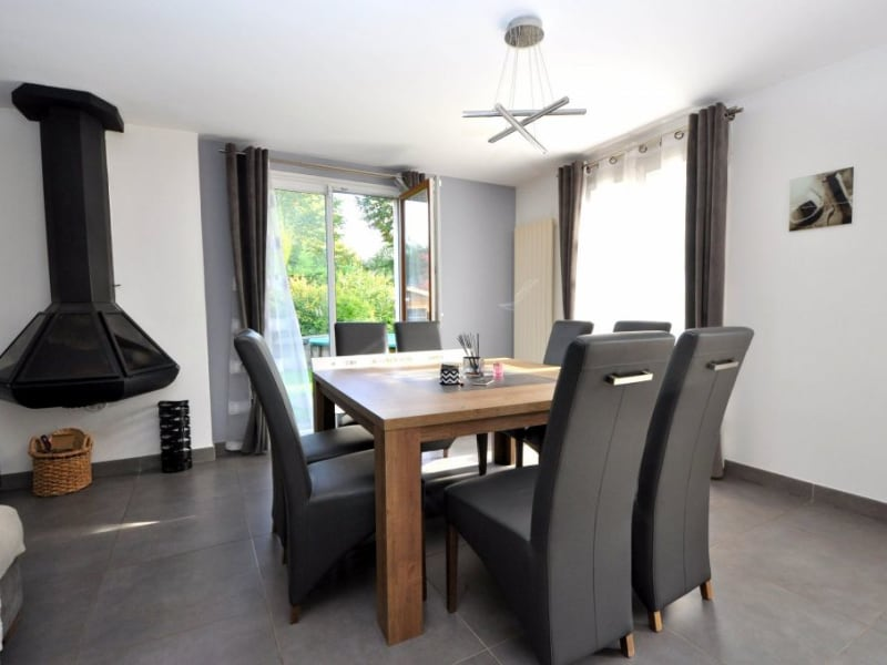 Sale house / villa Forges les bains 480000€ - Picture 6