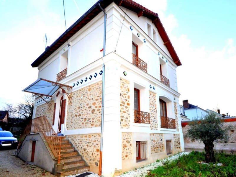 Sale house / villa Limours 550000€ - Picture 2