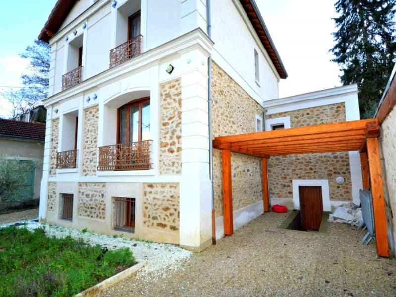 Sale house / villa Limours 550000€ - Picture 3