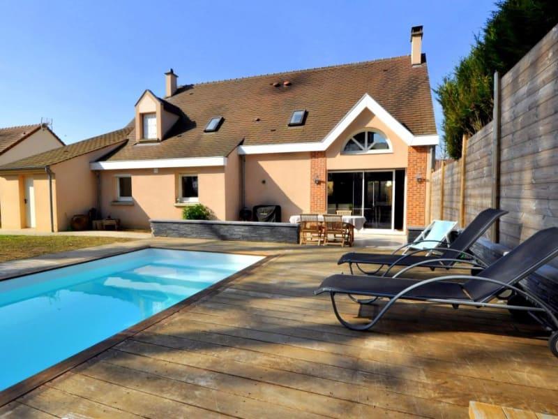 Vente maison / villa Forges les bains 650000€ - Photo 2
