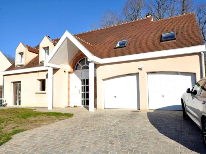 Sale house / villa Forges les bains 650000€ - Picture 3
