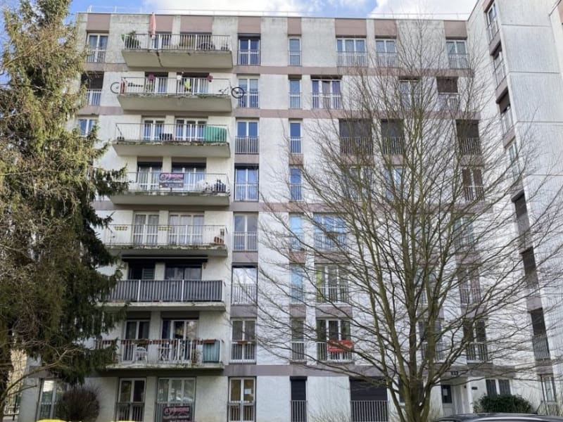 Vente appartement Les ulis 165 000€ - Photo 11