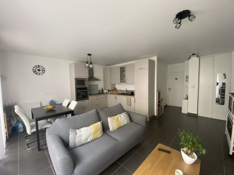Vente appartement Saclay 280000€ - Photo 2