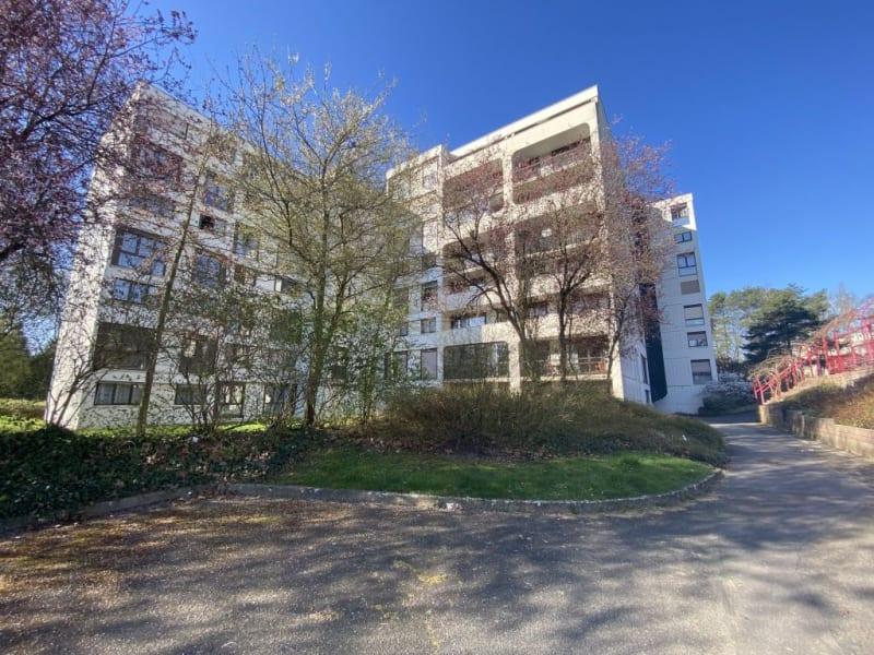 Sale apartment Les ulis 195000€ - Picture 1