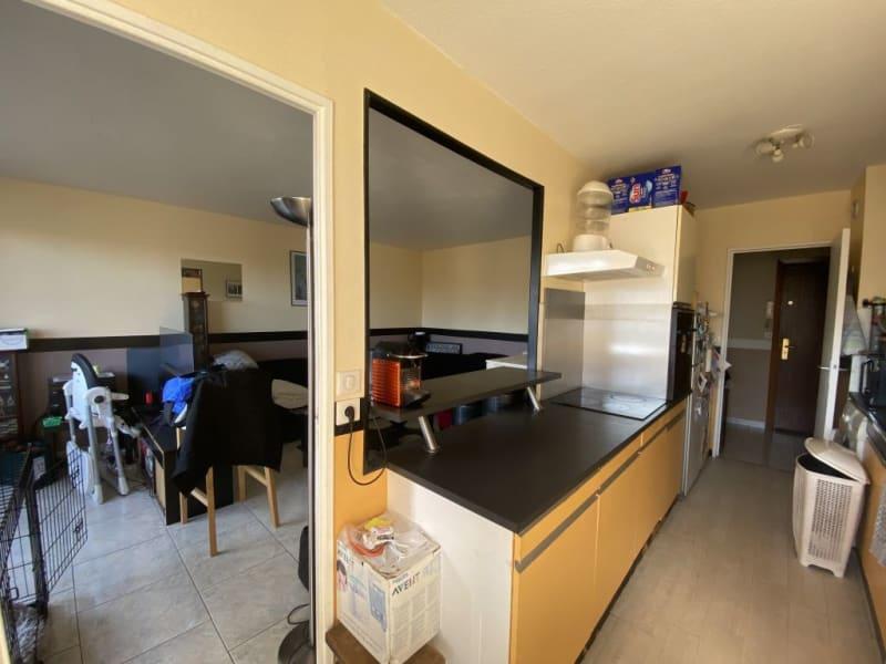 Sale apartment Les ulis 195000€ - Picture 3