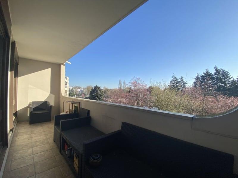 Sale apartment Les ulis 195000€ - Picture 4
