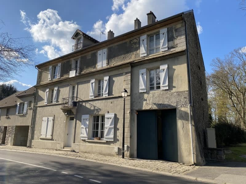 Sale apartment Plailly 189000€ - Picture 1