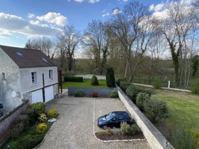 Sale apartment Plailly 189000€ - Picture 4