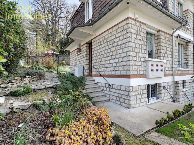Sale house / villa Melun 349000€ - Picture 1