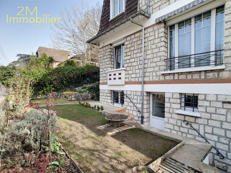 Sale house / villa Melun 349000€ - Picture 2