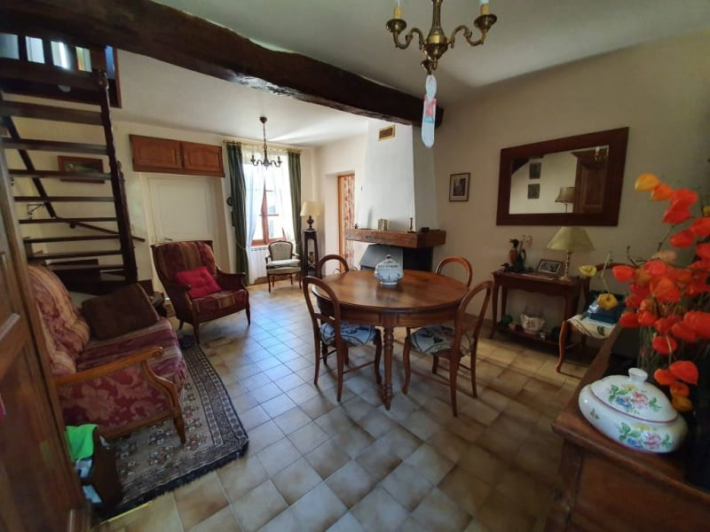 Sale house / villa Villemanoche 133 000€ - Picture 3