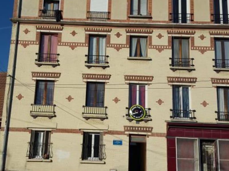 Location appartement Drancy 540€ CC - Photo 1