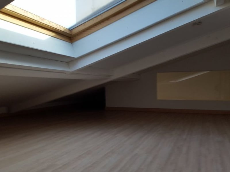 Rental loft/workshop/open plan Les pavillons sous bois 1420€ CC - Picture 13