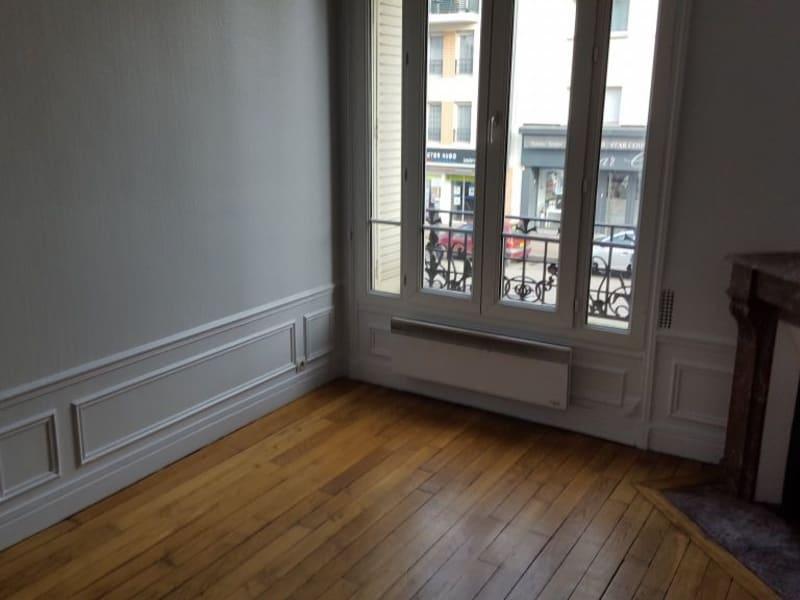Rental apartment Les pavillons sous bois 680€ CC - Picture 2