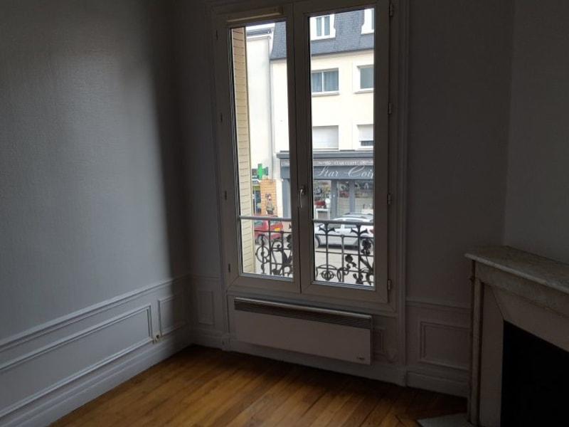 Rental apartment Les pavillons sous bois 680€ CC - Picture 8